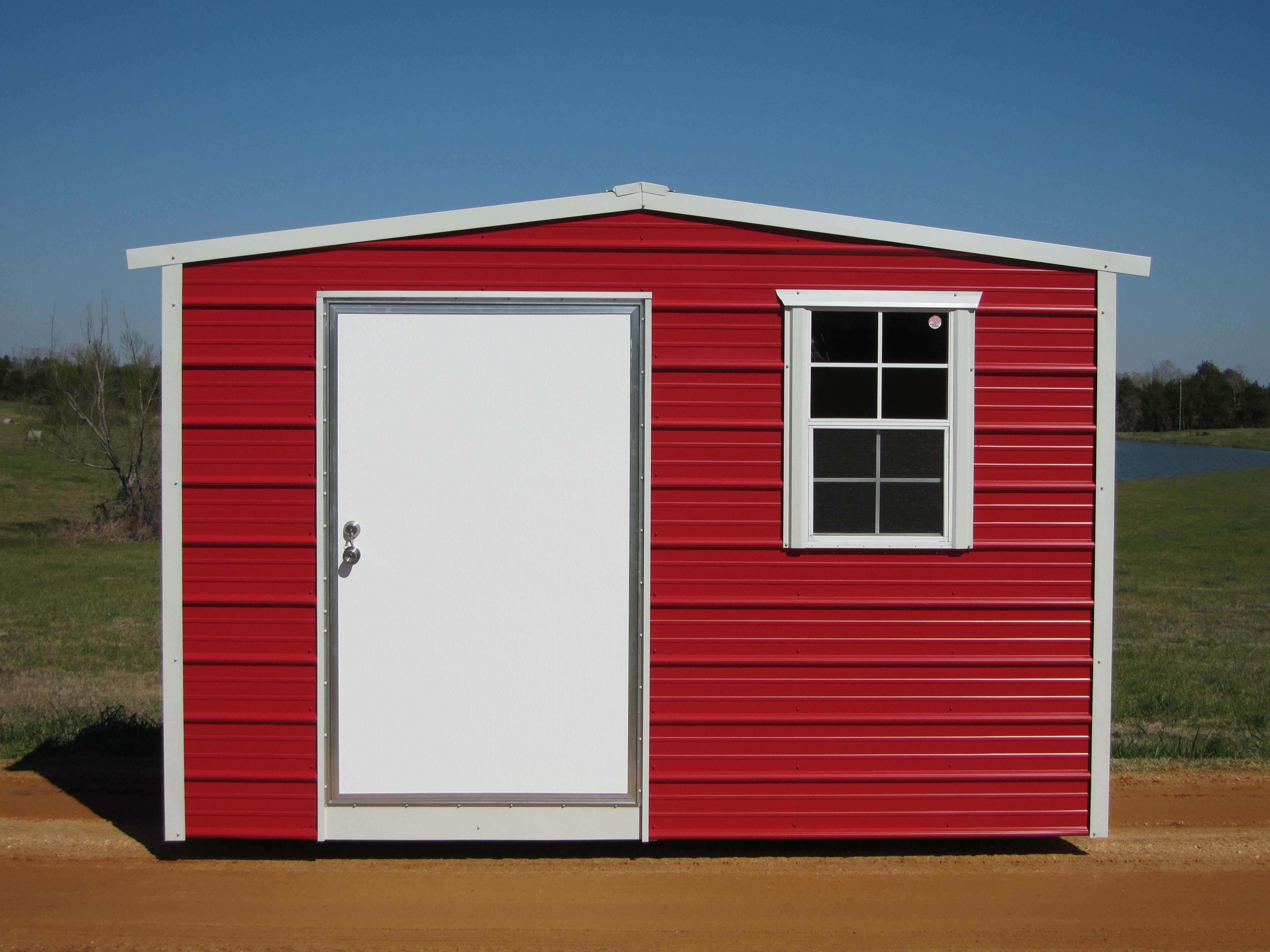 Portable Buildings In Alabama : Portable buildings storage sheds