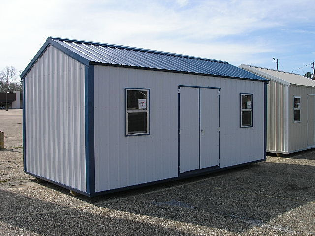 Probilt portable buildings for Sheds storage buildings
