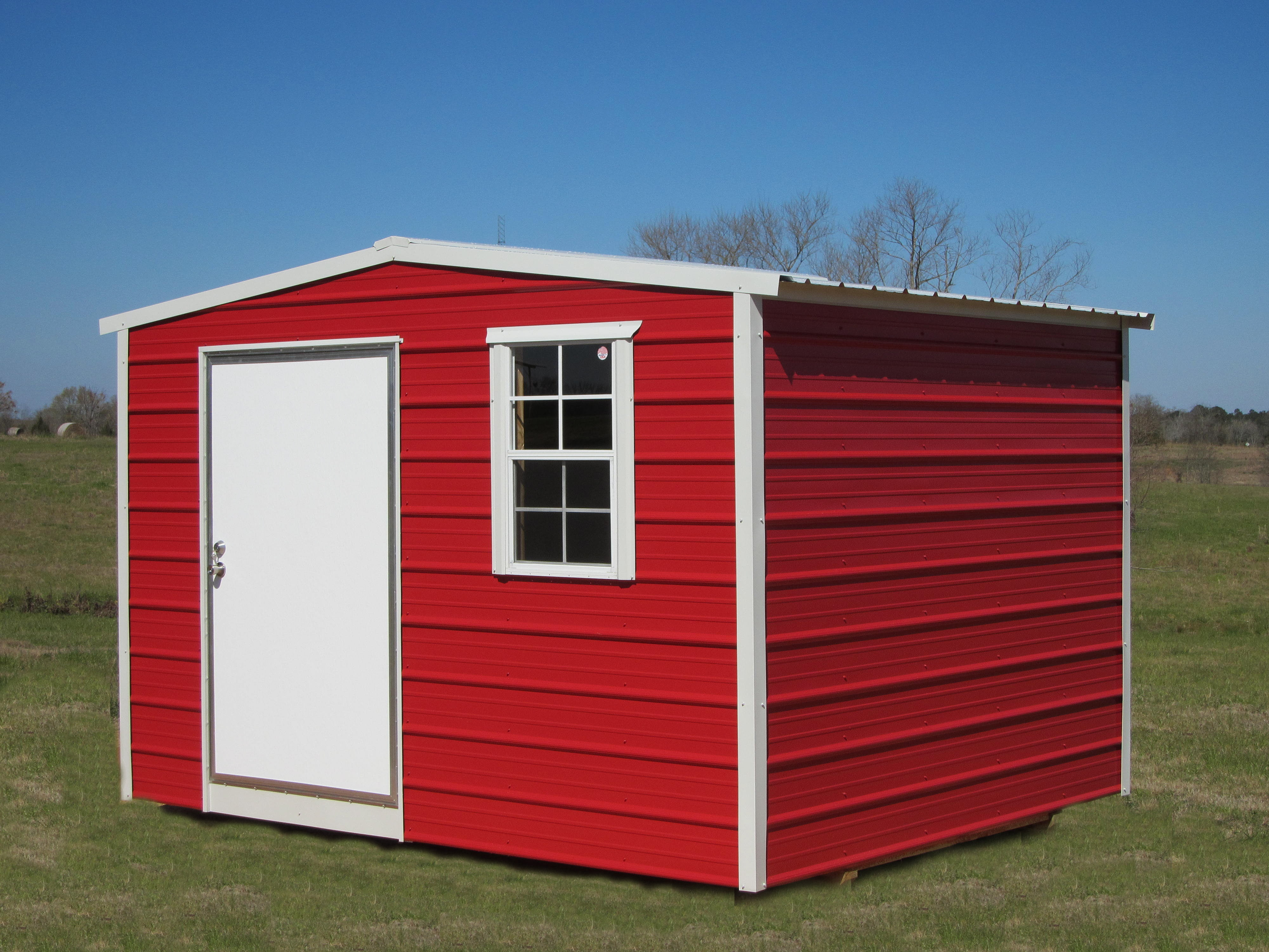 Portable buildings storage buildings storage sheds for Sheds storage buildings