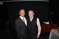Steve Sturla and Bill Sharman