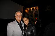 Steve Sturla and Chantal Lashon