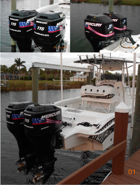 Southern x graphics boat graphics boat names boat decals for Custom outboard motor decals