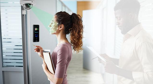 matrix-cosec-device-based-face-recogniti