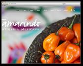 Tamarindo – Antojeria Mexicana