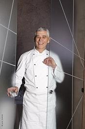 chef paolo teverini la casa di paolo teverini at hotel tosco romagnolo bagno di romagna