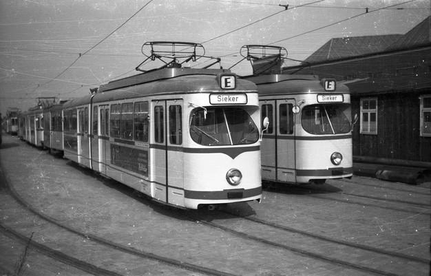 Trams And Baor Days Tram Talk