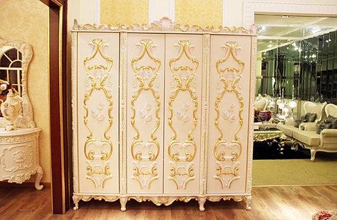 ตู้เสื้อผ้า Royal 1 ราคา 95,000 บาท