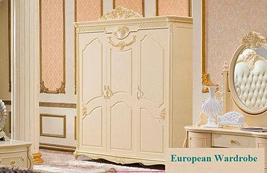 ตู้เสื้อผ้า Europe 2 ราคา 69,000 บาท