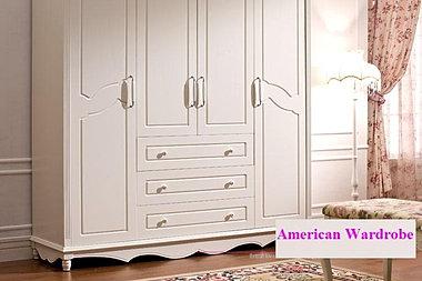 American Wardrobe 6-2