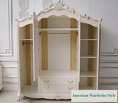 American Wardrobe 4-3