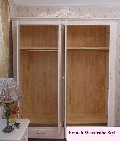 French Wardrobe 2-4