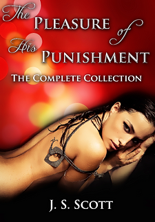 The Pleasure Of his Punishment-set