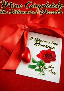 Mine Completely : Valentine's Day Ro