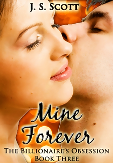 Mine Forever: Book Three