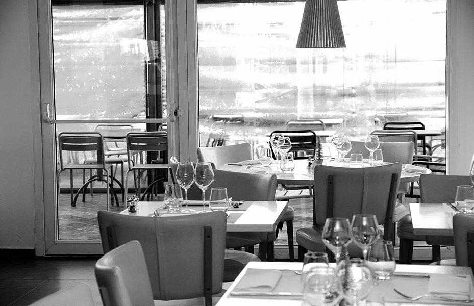 Restaurant La Terrasse Baisieux - Accueil