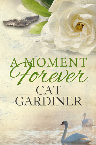 A Moment Forever (Liberty Victory Series #1) by Cat Gardiner⎜Blog Tour & Review