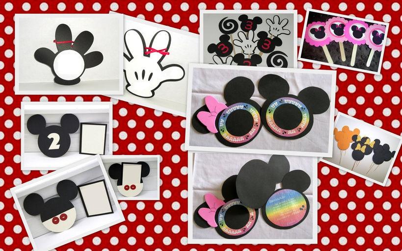 Empresa de decoración de cumpleaños infantiles y baby shower | Wix.com