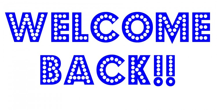 Welcome Back | ETTA.ie