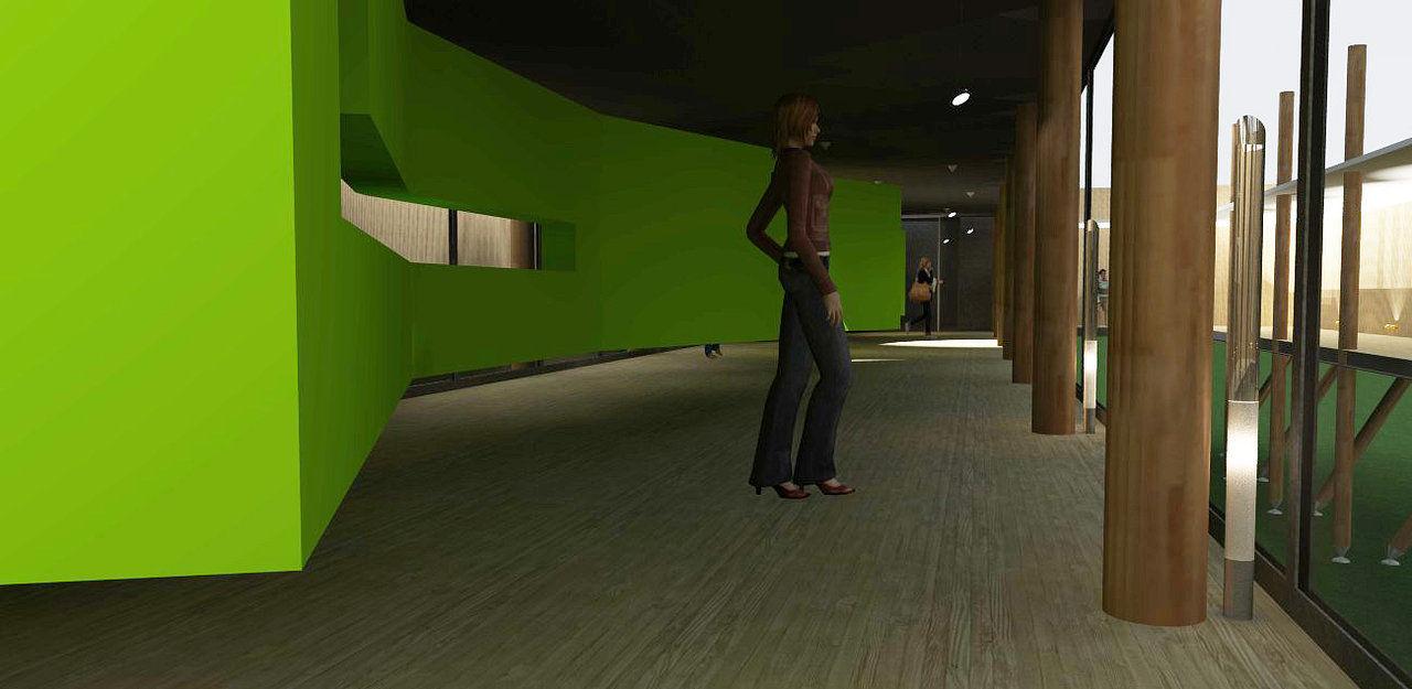 Info Box interior 2