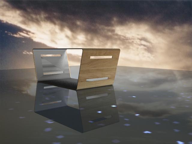 Table flipflop