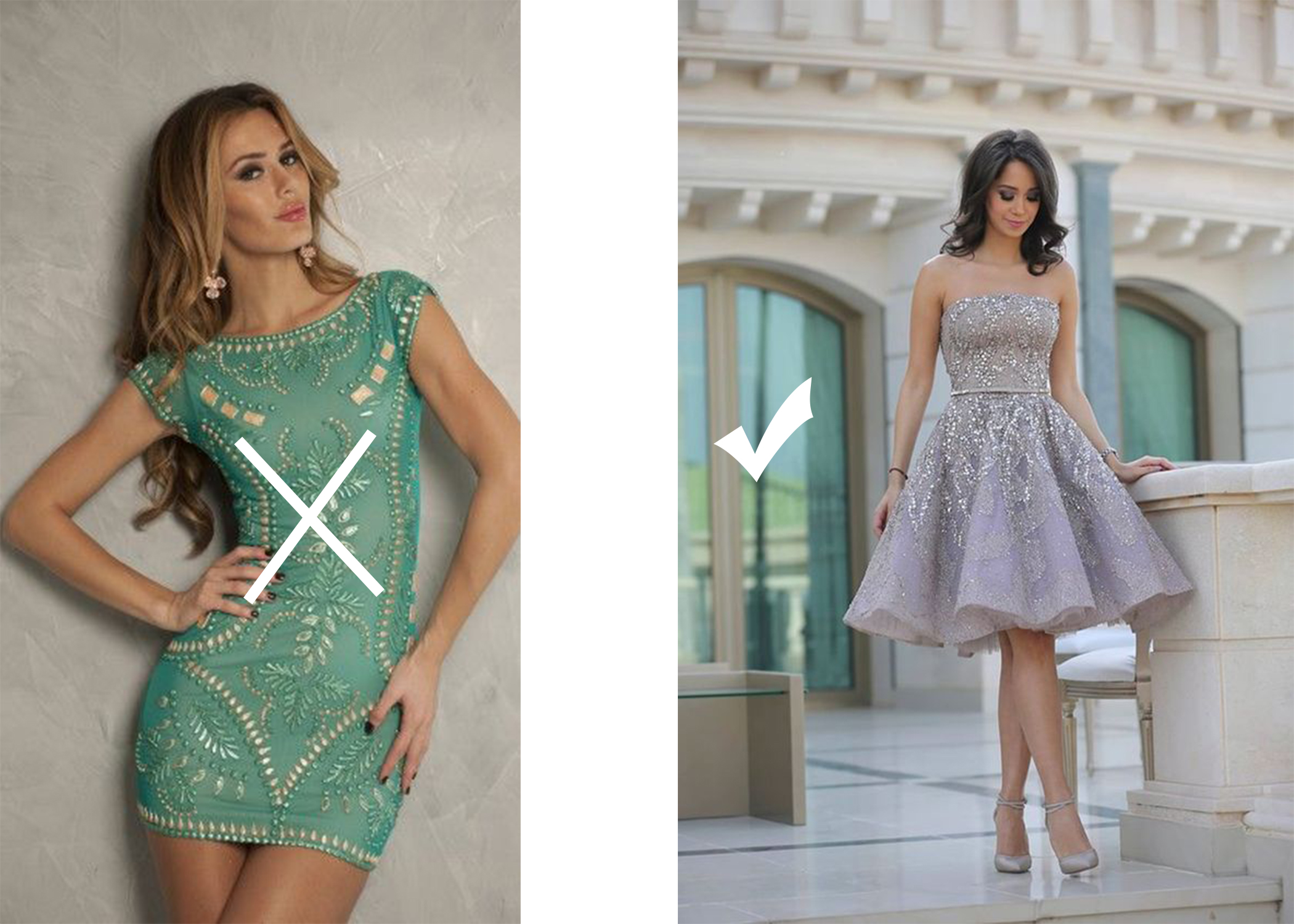 Que significa dress code cocktail