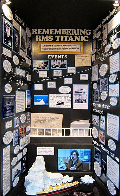 National History Day California| NHD-CA | California | Sample Projects
