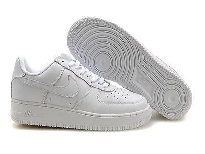 Air Force Blancas Altas