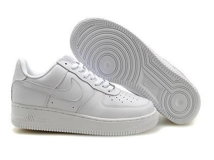 Nike Air Force Barata