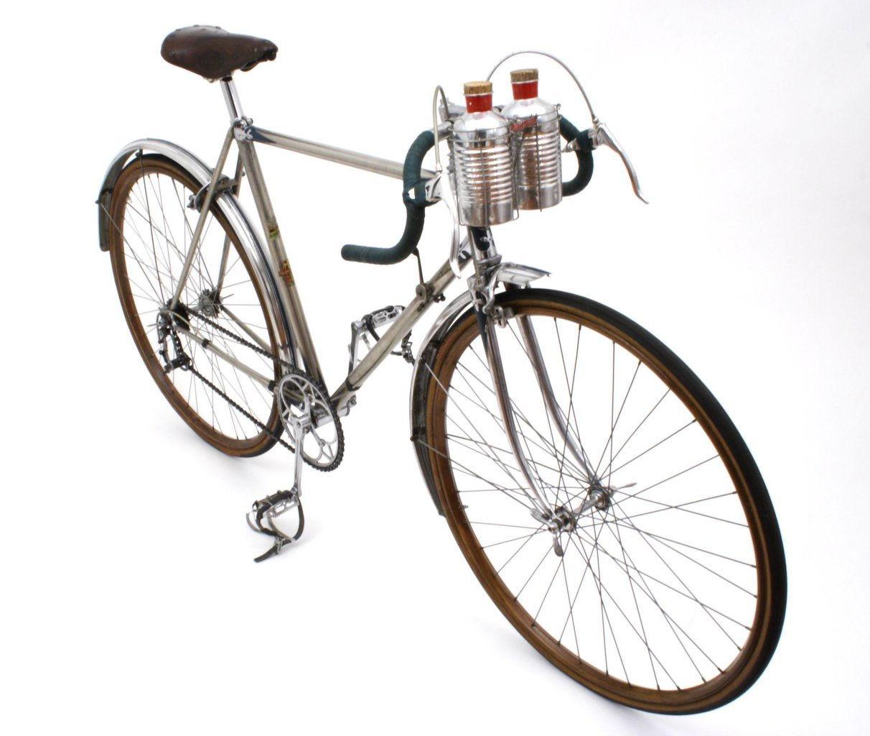 gloria full bike at angel 2