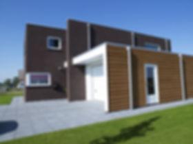 Referenční-stavba-z-lícových-cihel-Blauw