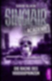 Sinclair Academy 11 - Die Rache des Voodooprinzen