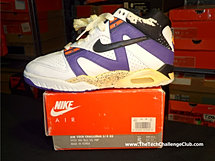 Nike Air Tech Challenge III 3/4 GS