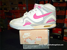 Nike Air tech Challenge II Low W