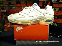 Nike Air Challenge low