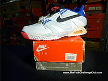 Nike Air Tech Challenge III Low
