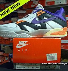 Nike Air Tech Challenge III Low