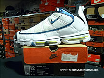 Nike Air Zoom Beyond