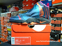 "Nike Air Zoom Flight ""The Glove"""