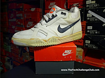 Nike Air Challenge Court 3/4