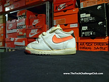 Nike Air Tech Challenge II Baby