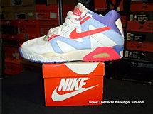 Nike Air Tech Challenge III W
