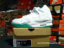 Nike Air Tech Challenge II SP