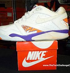 Nike Tour Challenge