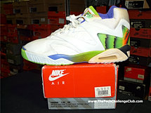 Nike Air Tech Challenge IV 3/4