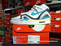 next Nike Air Tech Challenge II
