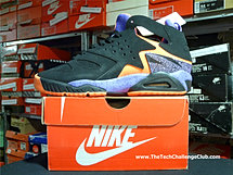 Nike ATC Huarache Sample