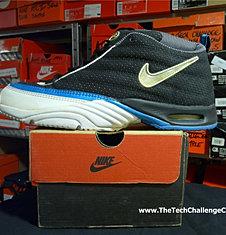 Nike Air Assailant