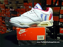 Nike Air TechChallenge IV Low W