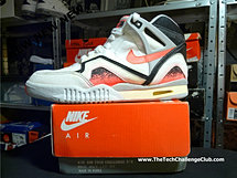 Nike Air tech Challenge II 3/4