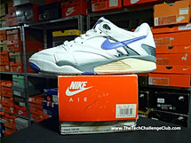 next Nike Air Challenge Pro II Low